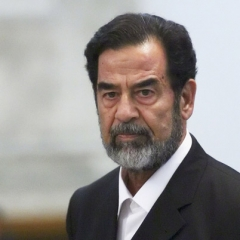 famous quotes, rare quotes and sayings  of Saddam Hussein