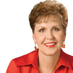famous quotes, rare quotes and sayings  of Joyce Meyer