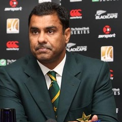 famous quotes, rare quotes and sayings  of Waqar Younis