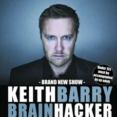 famous quotes, rare quotes and sayings  of Keith Barry