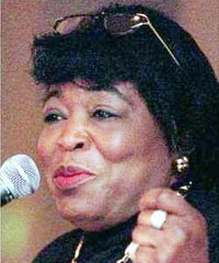 famous quotes, rare quotes and sayings  of Betty Shabazz