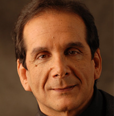 famous quotes, rare quotes and sayings  of Charles Krauthammer