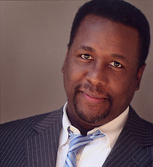 famous quotes, rare quotes and sayings  of Wendell Pierce