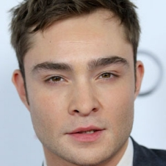 famous quotes, rare quotes and sayings  of Ed Westwick