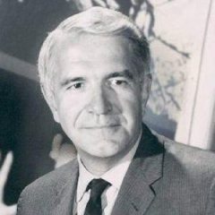 famous quotes, rare quotes and sayings  of Harry Reasoner