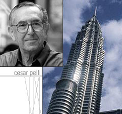 famous quotes, rare quotes and sayings  of Cesar Pelli