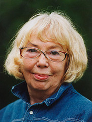 famous quotes, rare quotes and sayings  of Marianne Fredriksson