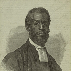 famous quotes, rare quotes and sayings  of Alexander Crummell