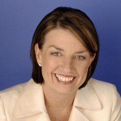 famous quotes, rare quotes and sayings  of Anna Bligh