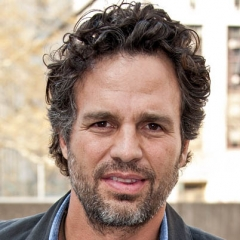 famous quotes, rare quotes and sayings  of Mark Ruffalo