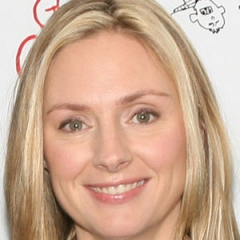 famous quotes, rare quotes and sayings  of Hope Davis