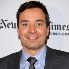 famous quotes, rare quotes and sayings  of Jimmy Fallon