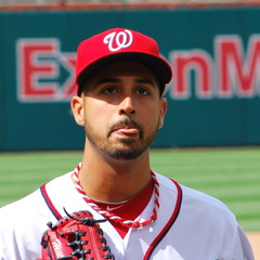 famous quotes, rare quotes and sayings  of Gio Gonzalez