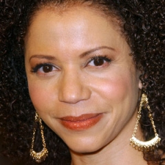famous quotes, rare quotes and sayings  of Gloria Reuben