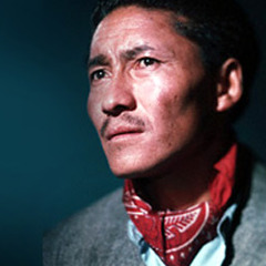 famous quotes, rare quotes and sayings  of Tenzing Norgay