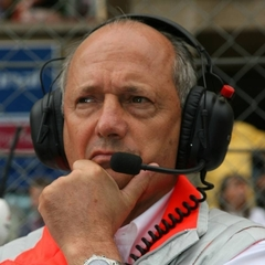 famous quotes, rare quotes and sayings  of Ron Dennis