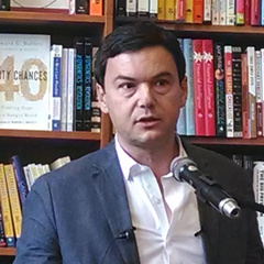 famous quotes, rare quotes and sayings  of Thomas Piketty