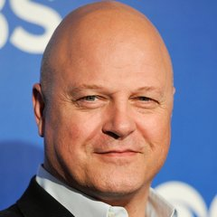 famous quotes, rare quotes and sayings  of Michael Chiklis