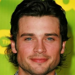 famous quotes, rare quotes and sayings  of Tom Welling