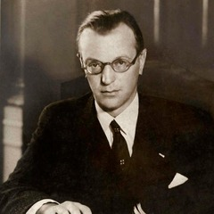 famous quotes, rare quotes and sayings  of Arthur Seyss-Inquart
