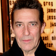famous quotes, rare quotes and sayings  of Ciaran Hinds
