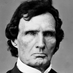 famous quotes, rare quotes and sayings  of Thaddeus Stevens