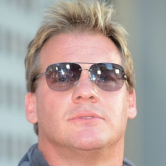famous quotes, rare quotes and sayings  of Chris Jericho