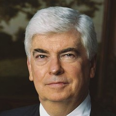 famous quotes, rare quotes and sayings  of Christopher Dodd