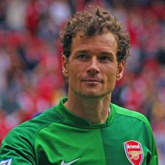 famous quotes, rare quotes and sayings  of Jens Lehmann