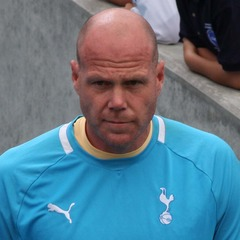 famous quotes, rare quotes and sayings  of Brad Friedel