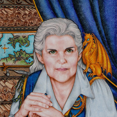 famous quotes, rare quotes and sayings  of Anne McCaffrey
