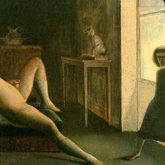 famous quotes, rare quotes and sayings  of Balthus