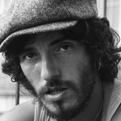 famous quotes, rare quotes and sayings  of Bruce Springsteen