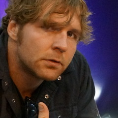 famous quotes, rare quotes and sayings  of Dean Ambrose