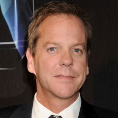 famous quotes, rare quotes and sayings  of Kiefer Sutherland