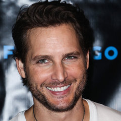 famous quotes, rare quotes and sayings  of Peter Facinelli