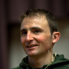 famous quotes, rare quotes and sayings  of Ueli Steck