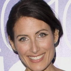 famous quotes, rare quotes and sayings  of Lisa Edelstein