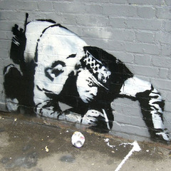 famous quotes, rare quotes and sayings  of Banksy