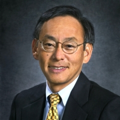 famous quotes, rare quotes and sayings  of Steven Chu