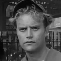 famous quotes, rare quotes and sayings  of Vic Morrow