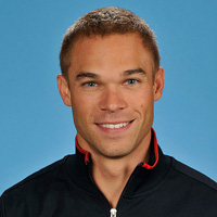 famous quotes, rare quotes and sayings  of Nick Symmonds