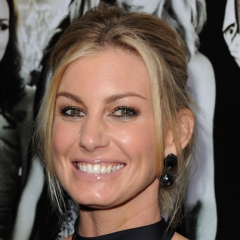 famous quotes, rare quotes and sayings  of Faith Hill