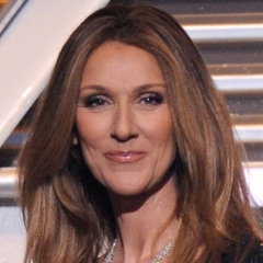 famous quotes, rare quotes and sayings  of Celine Dion