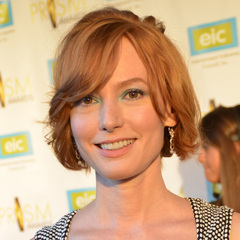 famous quotes, rare quotes and sayings  of Alicia Witt