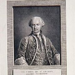 famous quotes, rare quotes and sayings  of Count of St. Germain