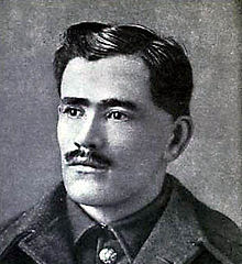 famous quotes, rare quotes and sayings  of Francis Ledwidge
