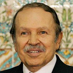 famous quotes, rare quotes and sayings  of Abdelaziz Bouteflika