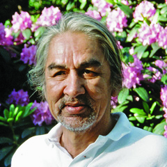 famous quotes, rare quotes and sayings  of Norval Morrisseau