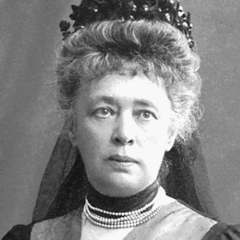 famous quotes, rare quotes and sayings  of Bertha von Suttner